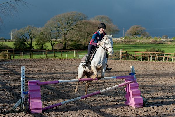 Snowdonia Riding Stables 23rd December